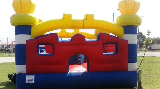 saltarin, alquiler de inflables precios, castillos inflables, inflables para fiestas