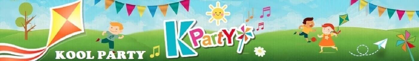 Kool Party Fiestas Infantiles Bogota