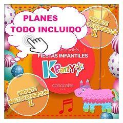 Completos Planes Todo Incluido Bogota