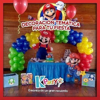 Fabulosas Fiestas Infantiles en Fontibon Bogota