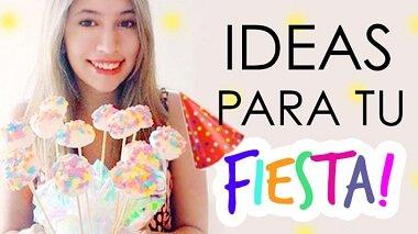 las mejores ideas para fiestas infantiles bogota
