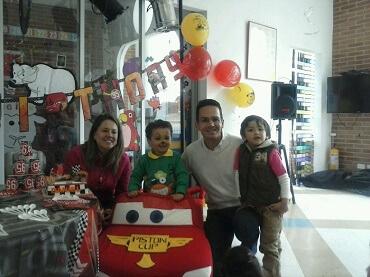 Cumpleaños, Bautizos, Primera Comunion, Fiestas Infantiles