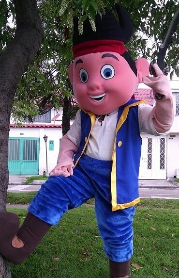 4510628,Divertidos Shows Infantil, Kool Party