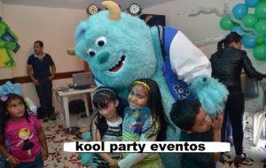 Nuevos Personajes Animado-4511066- Kool Party