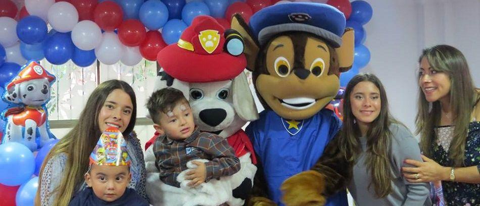 Super divertidas y Creativas Fiestas Infantiles