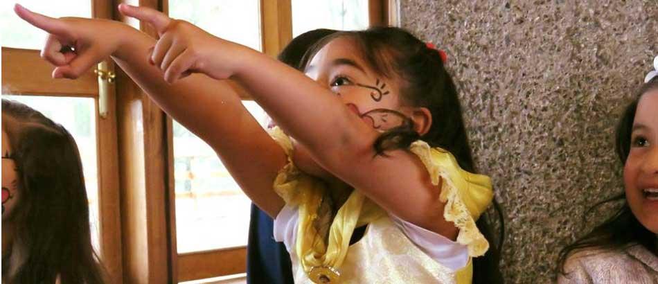 Divertidas y originales fiestas infantiles Kool Party